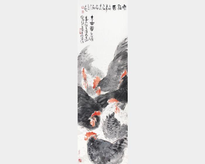 林章湖-大吉圖