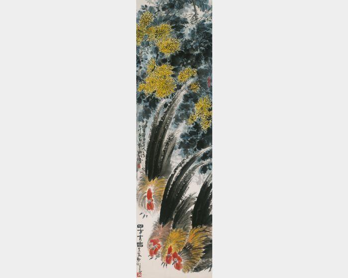 林章湖-四方大吉