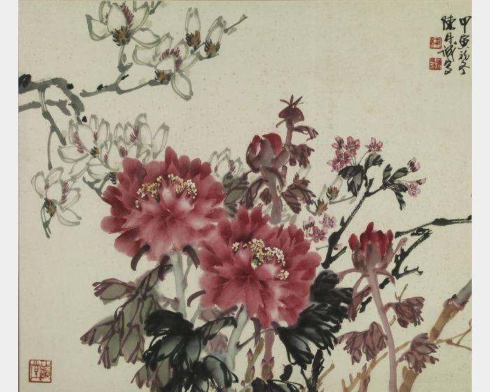 陳丹誠-玉棠富貴