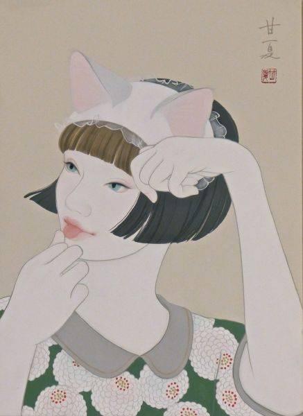 蒼野 甘夏-The Other Woman(婦仇者聯盟)