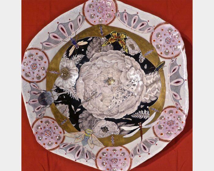 牟田 陽日-花王鉢