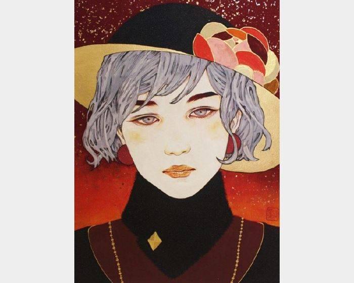 島田 沙菜美-Albireo