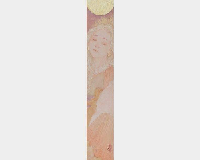 島田 沙菜美-moon light