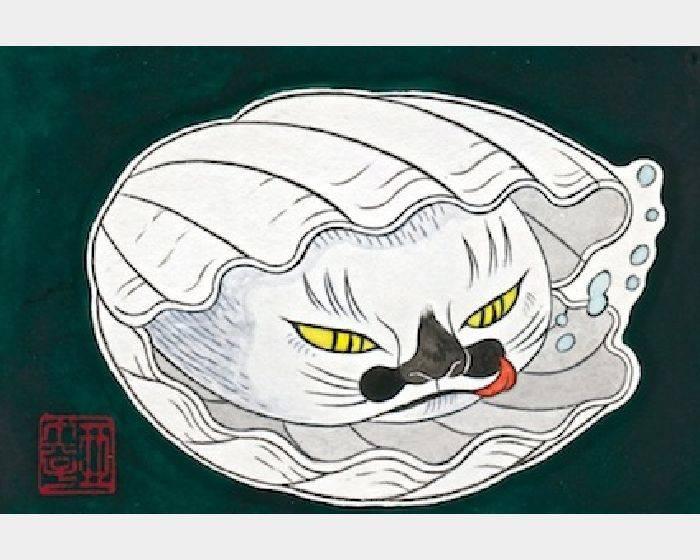 石黑 亞矢子-猫貝(貓貝)