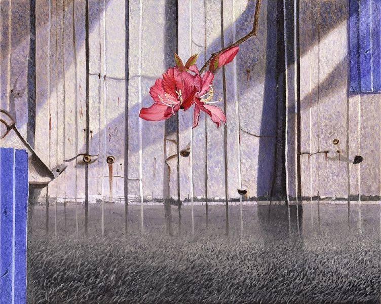 林美蕙-逐步消逝的風景 No.15