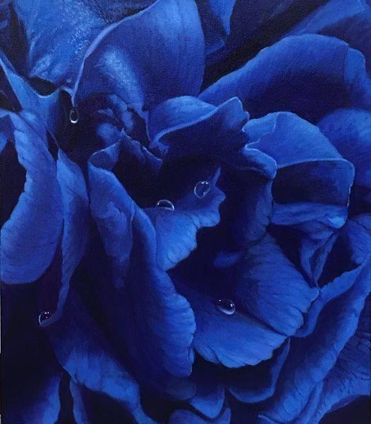 林美蕙-藍花序曲3