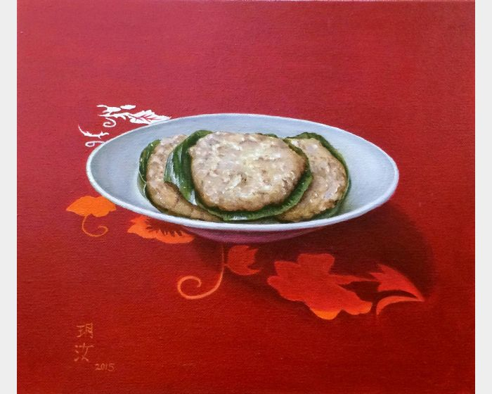 林玥汝-芋頭粿