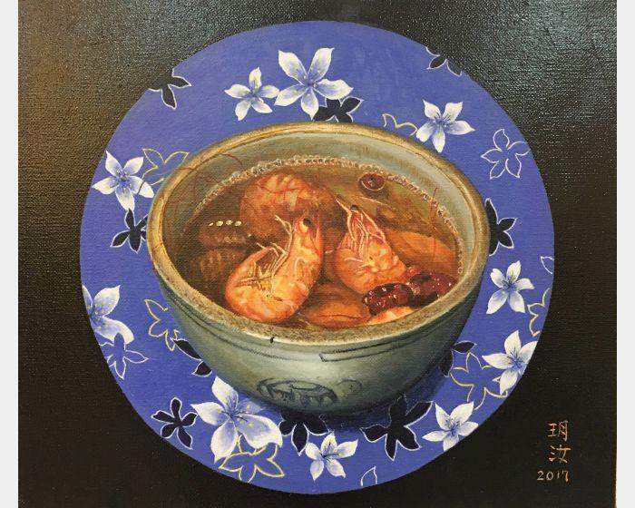 林玥汝-燒酒蝦