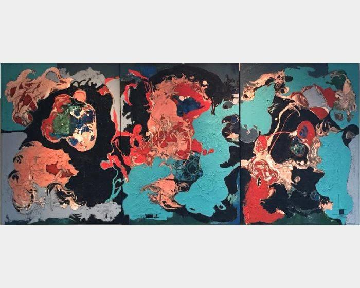 蕭璽-謎漾No.01