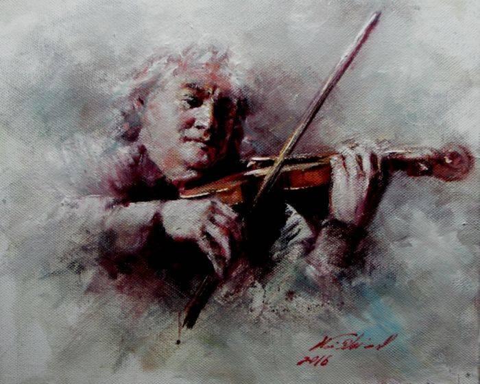 韋啟義-琴音寄相思Expressing Love through Sound of Music
