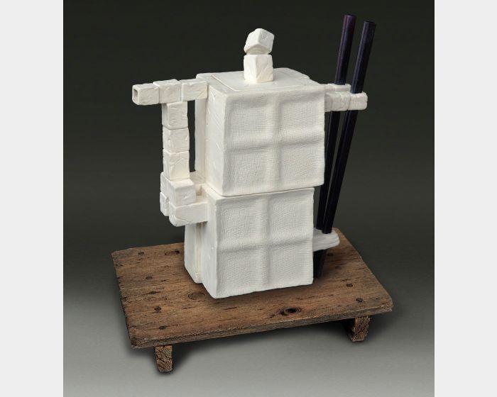 陳景亮-豆腐壺