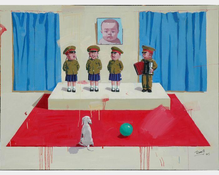 唐志岡-中國童話