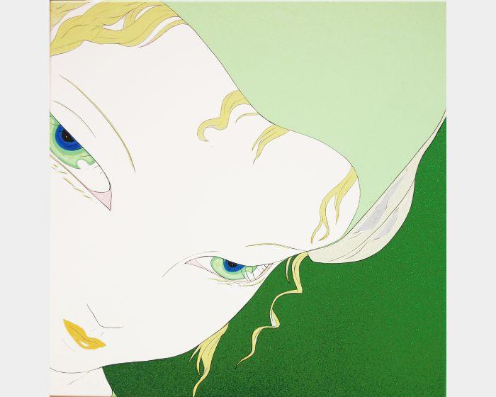 天野喜孝-Candy Girl 4
