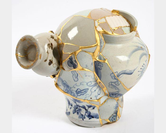 李受徑-變形花瓶W6
