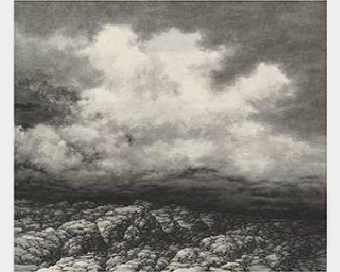 夏一夫-雲天