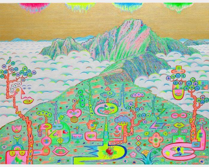 黃志超-玉山