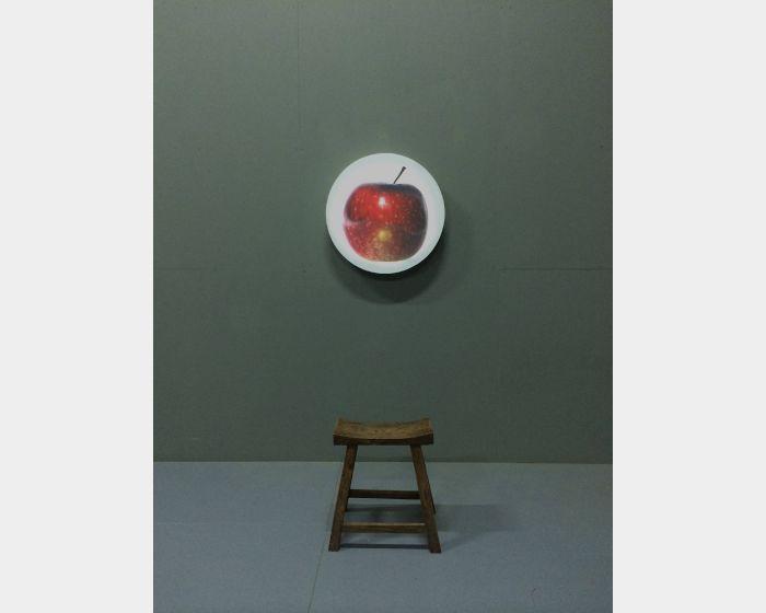 徐嘒壎-Apple 蘋果