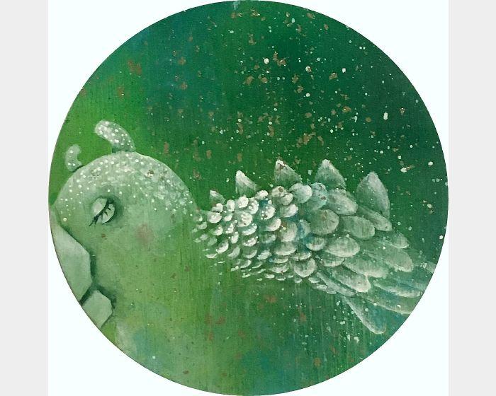 吳佳容-七種透明姿態1