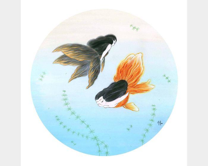 徐鈺樺 -金鱗人魚