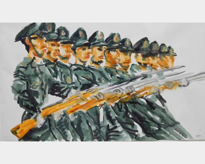 塔萬・瓦圖亞-Mao's Power