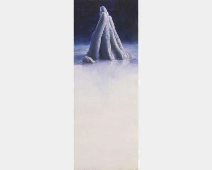 侯忠穎-冰山 Iceberg