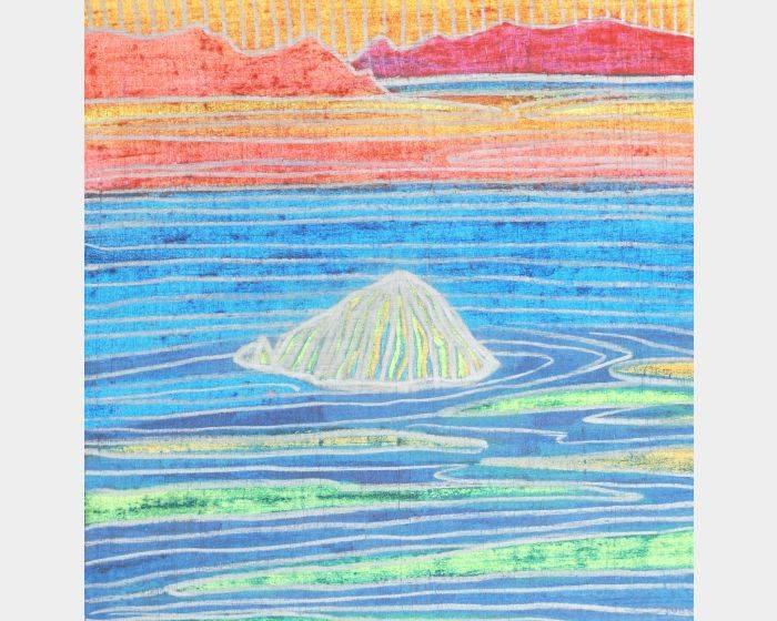 吳熙吉-靜默丘壑-15