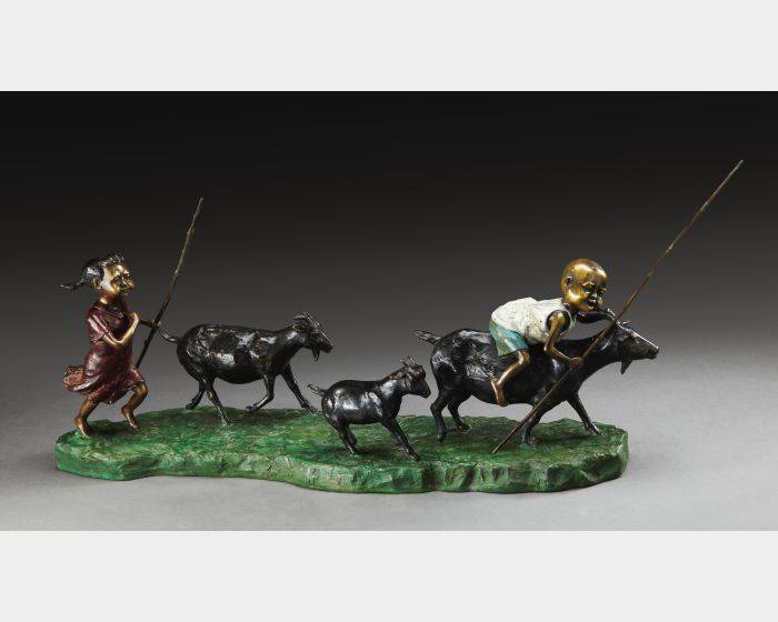 黃國雄-領頭羊-眾望所歸