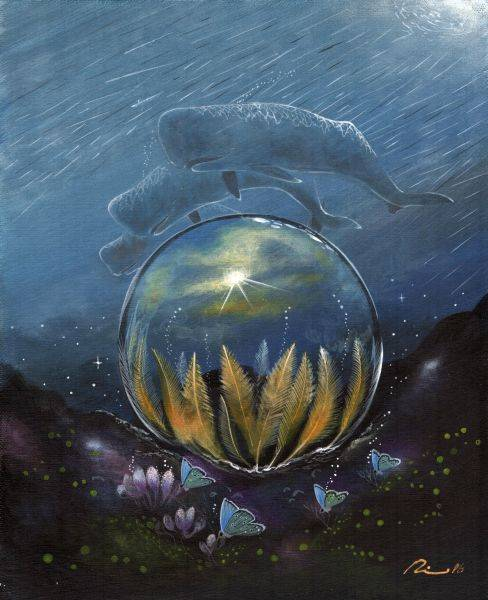 海至-生命團結的力量