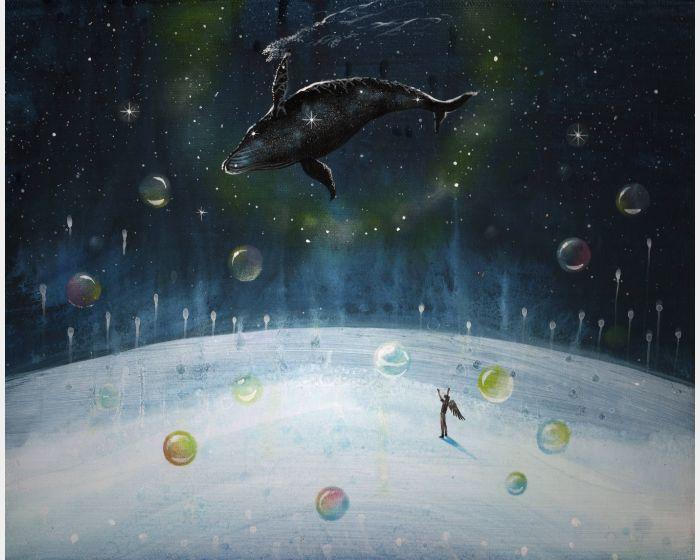 海至-鯨魚星球
