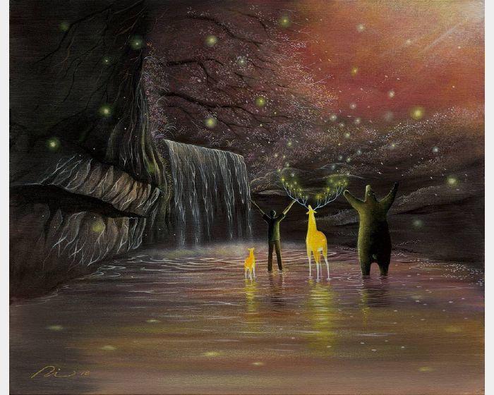 海至-延續光和希望