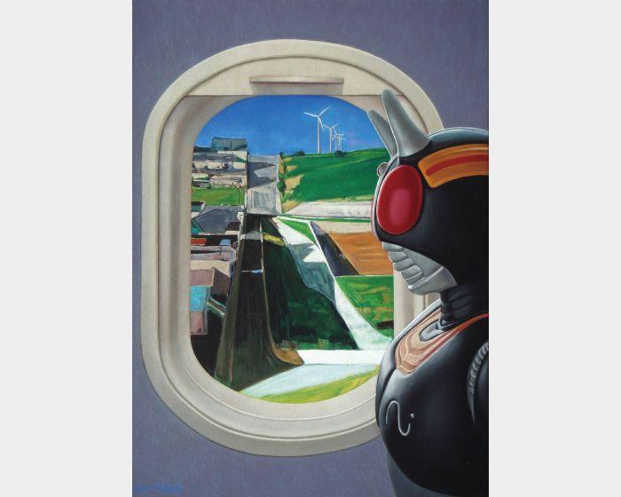曹文瑞-逐風之旅
