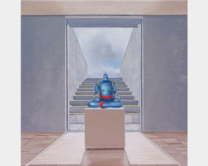 曹文瑞-虛擬偶像
