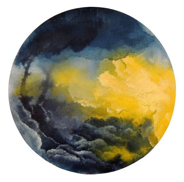 汪逸-雲間II