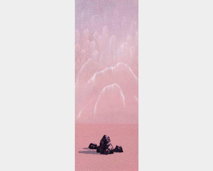 林萬士-擬塑的風景