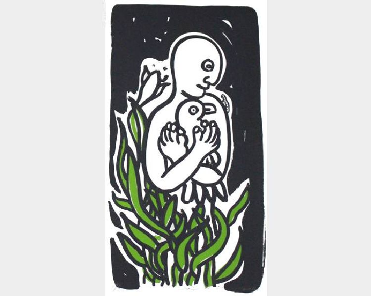 金佶煦-秘密花園 Secret Garden