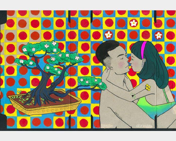 倪瑞宏-真愛之吻