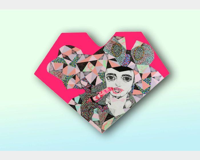 陳渝諺-Lip GlossⅠ
