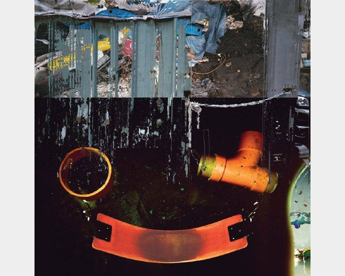 林佾璁-垃圾人 Dump