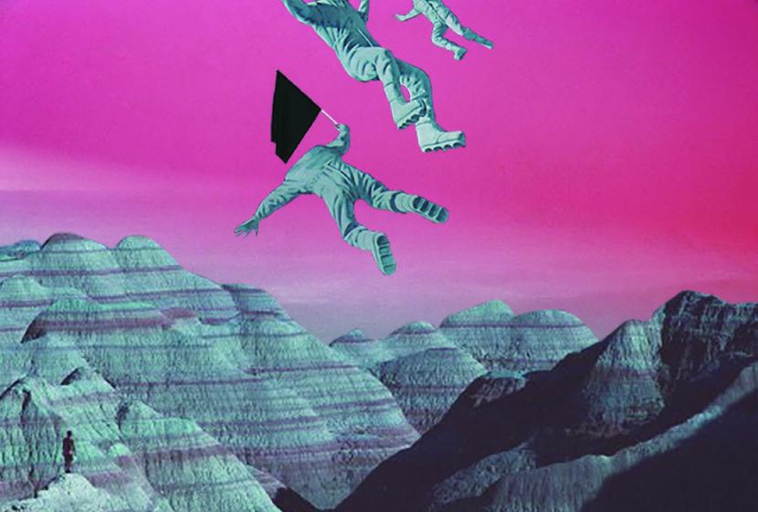 林羅伯-任務性墜落