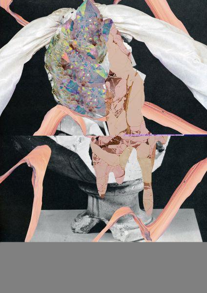 林羅伯-肖像-大衛 David