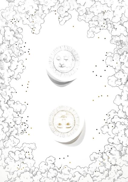 劉銘軒-太陽星星月亮
