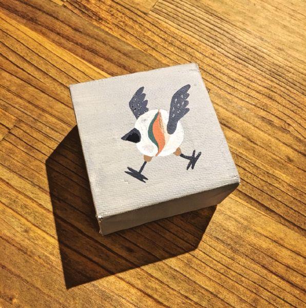 慢熟workroom-彈珠鳥