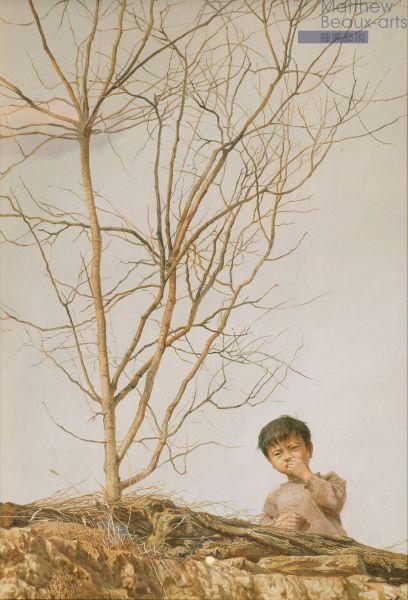 林建-赤子之心