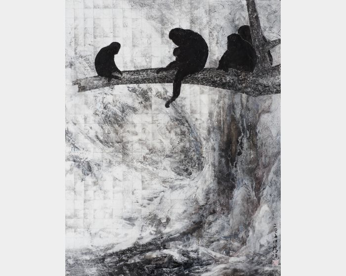 洪根深-有情世界