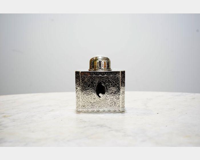 美國費城銀罐
