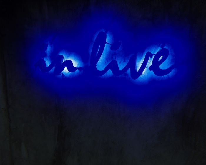 In Live生活美學館
