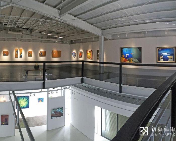 新藝藝術中心