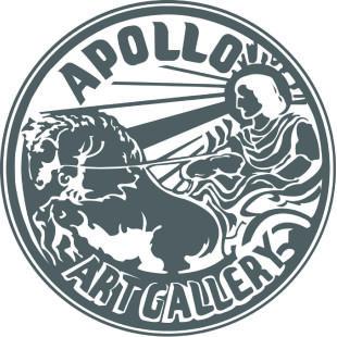 阿波羅畫廊