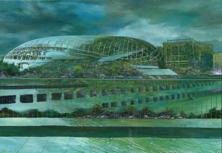 108年「璞玉發光-全國藝術行銷活動」-時代之夢4大巨蛋大湖