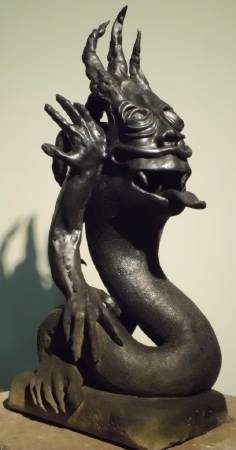 杜爾 (楊偉彬)-元源神獸 Guardian of Spirits